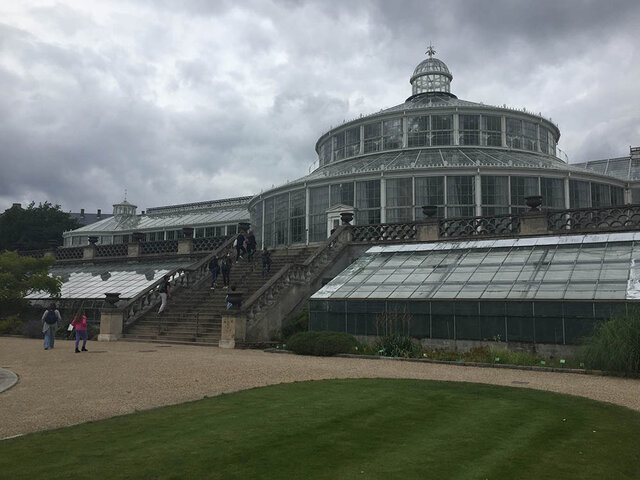 Copenhagen Greenhouse