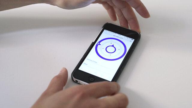 Companion App for Caba Installation